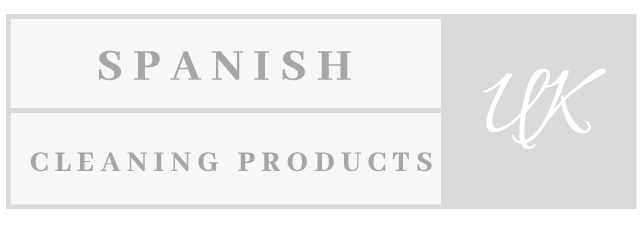 Spanish Cleaning Products UK